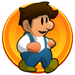 Super Gino Adventure 1.0.5 Apk