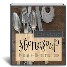 Cook Book The stone soup free