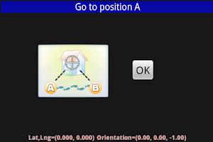 Screenshot of Andrometer