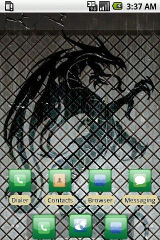 Dragon Jail [SQTheme] ADW