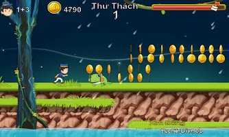 Screenshot of Kim Đồng