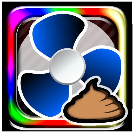 扇風機気合止め 休閒 App LOGO-APP試玩