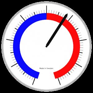Thermometer Widget 1.41 APK Download - Johan Walles