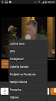 Screenshot of Moja TV To GO