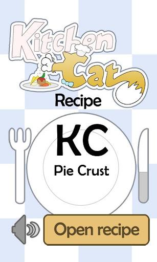 KC Pie Crust