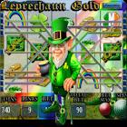 Leprechaun Gold - Slot Machine icon