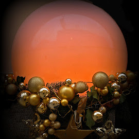 Christmas decorations by Darko Kordic - Artistic Objects Still Life