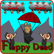Flappy Dead