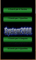Screenshot of System2000