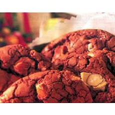 Double Chocolate Cookies by EAGLE BRAND®