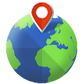 Geography Learning Quiz Game 2.2.2 icon