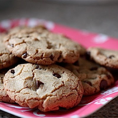 BethT's Perfect Chocolate Chip Cookies