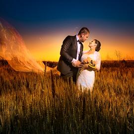 wedding by Dejan Nikolic Fotograf Krusevac - Wedding Bride & Groom ( kraljevo, aleksandrovac, vencanje, novi sad, jagodina, paracin, krusevac, svadba, kragujevac, vrnjacka banja )