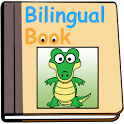 Bilingual Book- AtoZ Animals icon