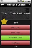 Screenshot of Planet Tori