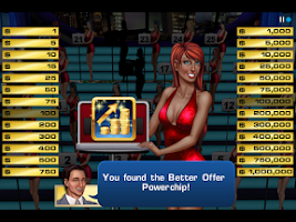 Screenshot of Deal or No Deal