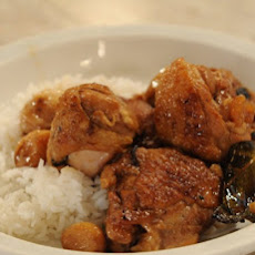 My Chicken Adobo