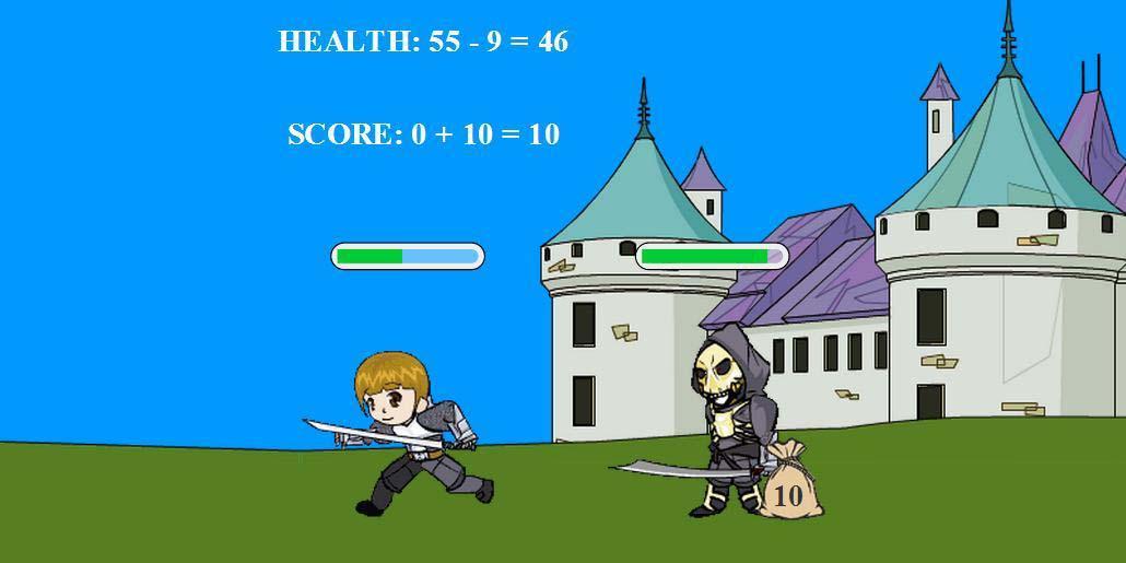 Castle-Knight 31