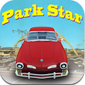 Parking Star icon