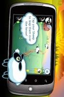 Screenshot of Leap Sheep!