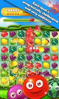 Screenshot of Fruit Combos