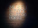 Museu Futebol Clube Do Porto