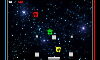 Screenshot of MIBO Arcade
