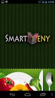Screenshot of Smart Meny