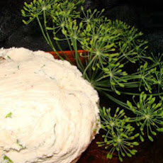 Bacon Dill Cheese Ball