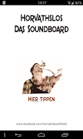 Screenshot of Horvathslos - Das Soundboard