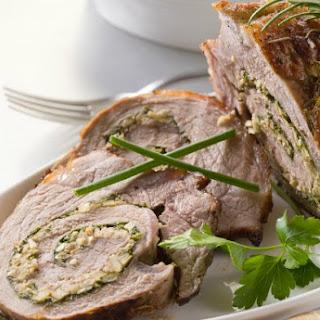 Veal Shoulder Roast Recipes