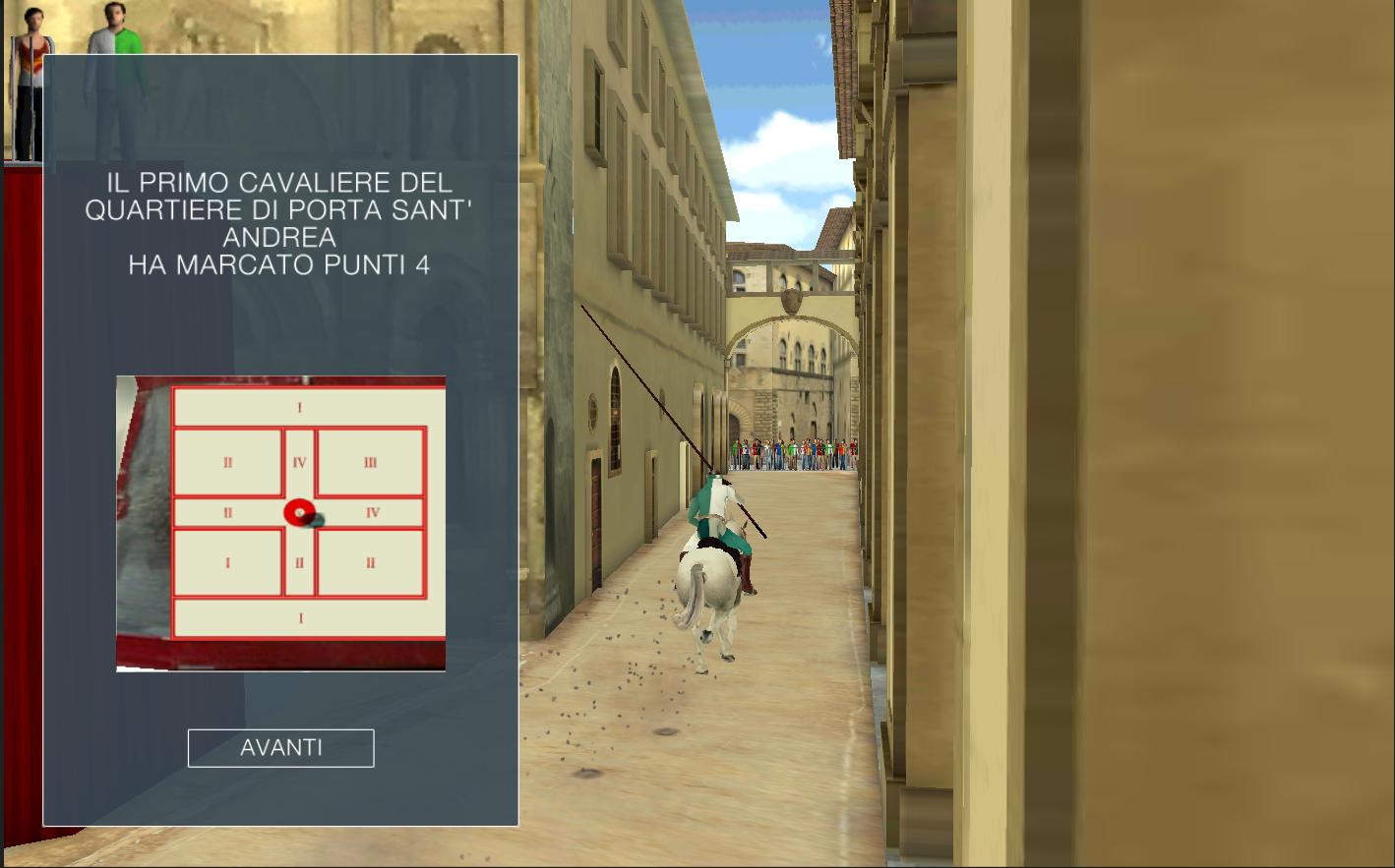 Giostra-Del-Saracino-The-Game 15