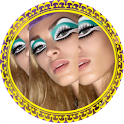 Extreme Makeup Idea Book icon