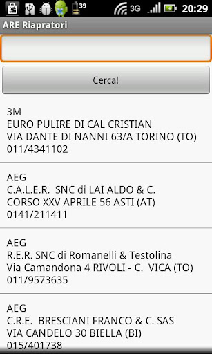 ARE Torino