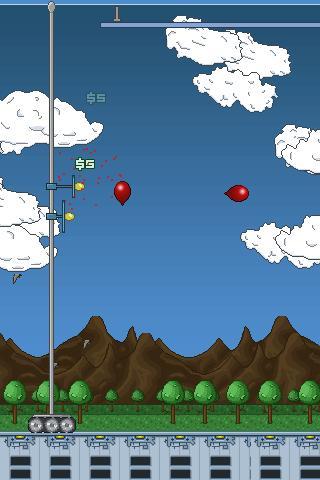 Balloon Blenderoma