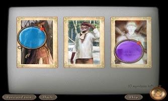 Screenshot of Azada: Ancient Magic (Full) CE