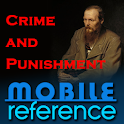 Crime and Punishment icon