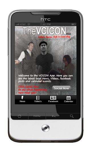 The VC ICON APP Plus
