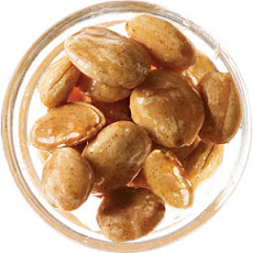 Honey-Glazed Marcona Almonds