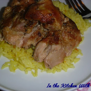 Crock Pot Chicken Thighs