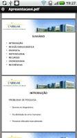 Screenshot of Office Converter (Word, Excel)
