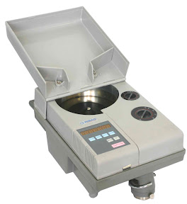 Ribao CS-10 Coin Counter