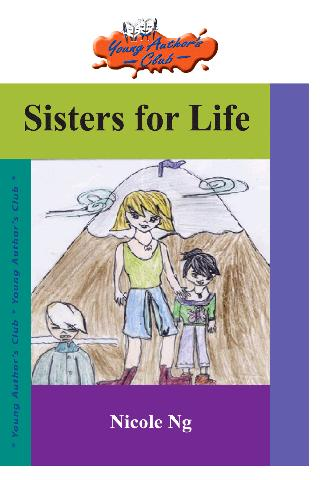 EBook - Sister for Life