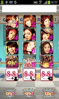 Screenshot of SNSD Call Full