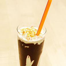Almond-Coconut Shake