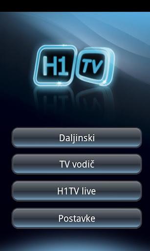 H1 Telekom