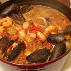 Favorite Cioppino
