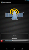 Screenshot of Big R Radio Network