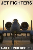 Screenshot of A-10 Thunderbolt II ● FREE