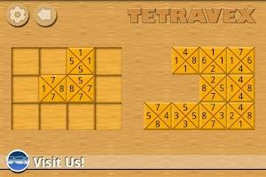 Screenshot of JCi TetraVex